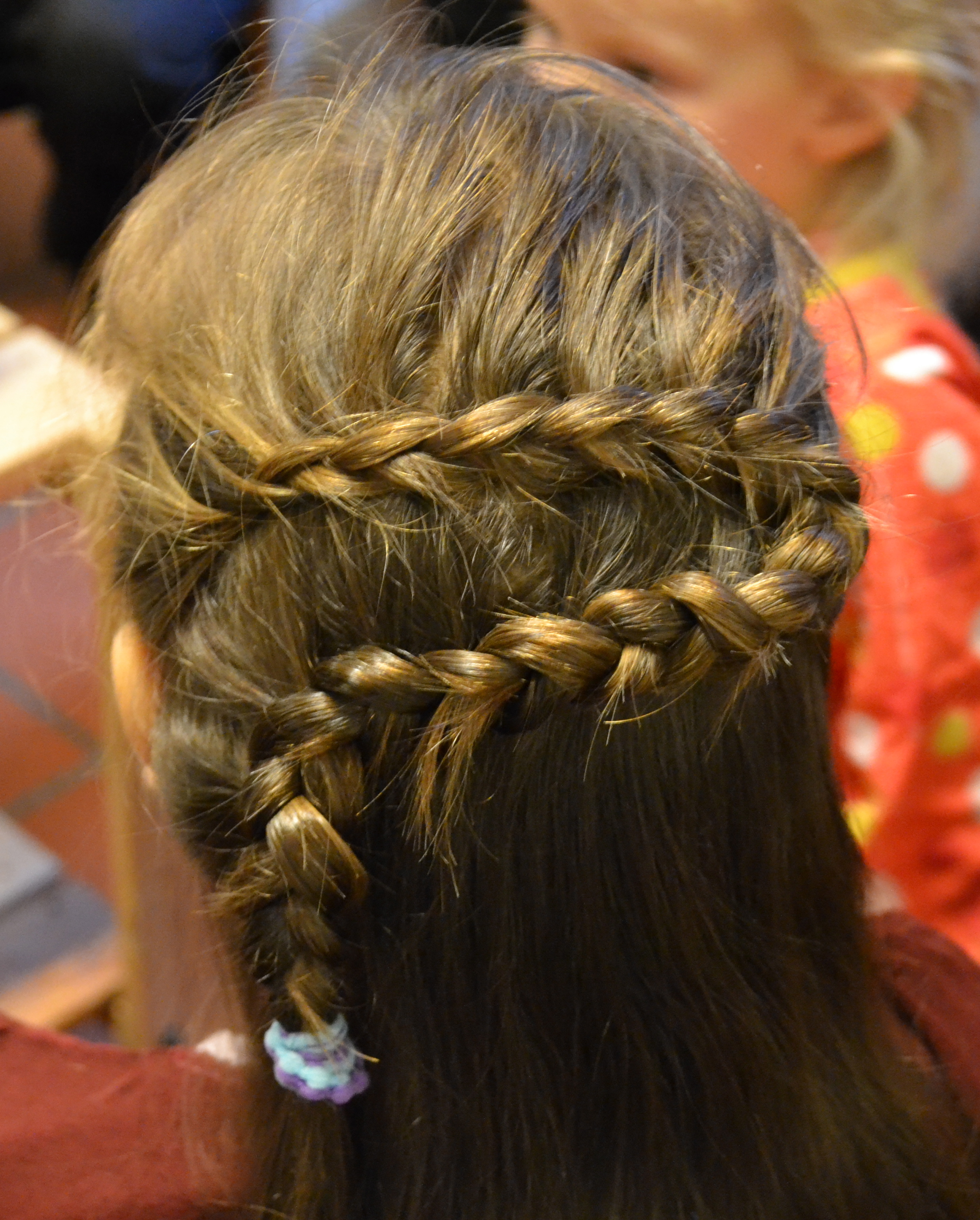 double dutch lace braid