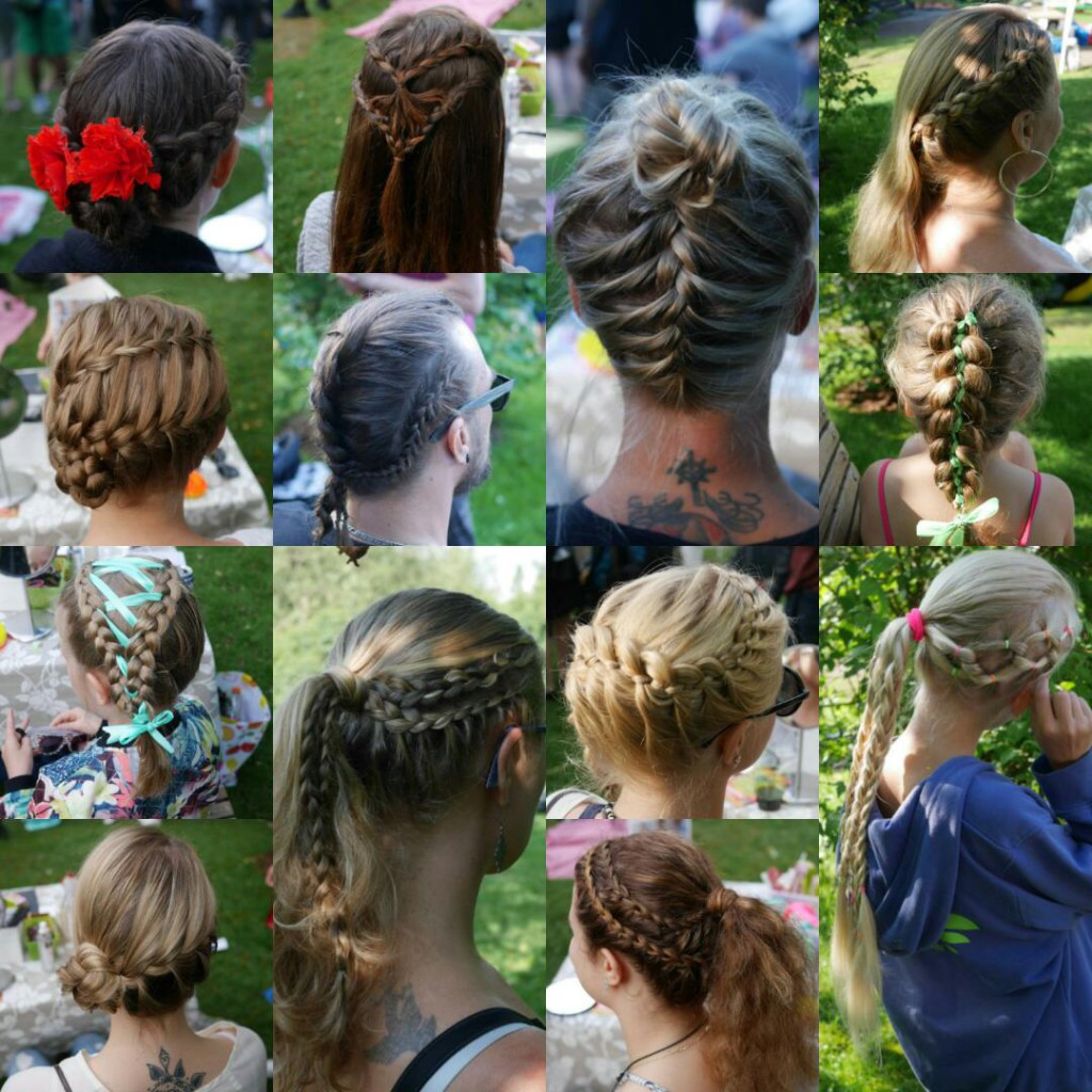 Braids by Jenni' Hairdays