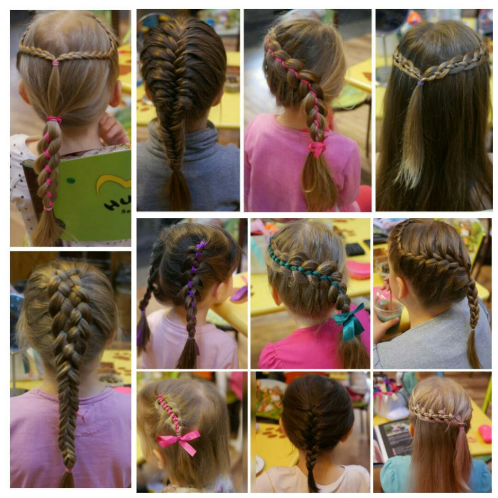 well lasting braids for girls
