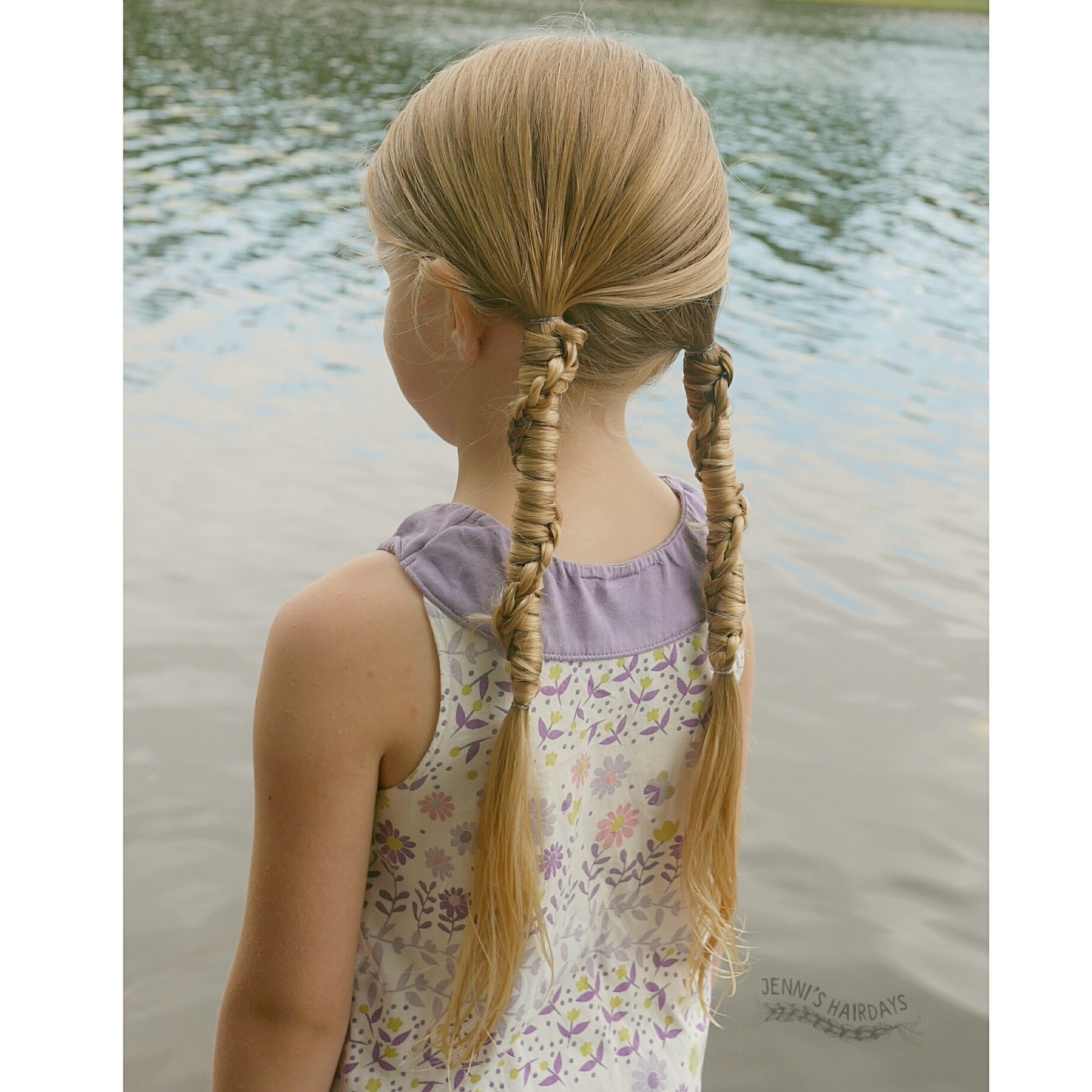 solmuletti, knotted braid